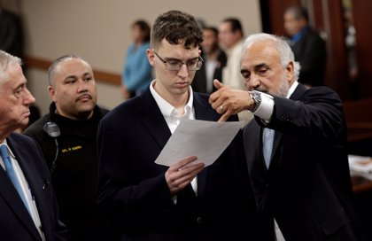 El presunto autor del tiroteo en El Paso se declara inocente de la muerte de 22 personas