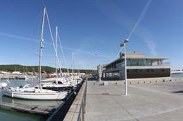 Puerto de Barbate