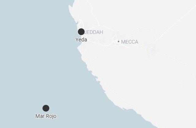 Irán denuncia que un petrolero iraní ha sufrido dos explosiones en el mar Rojo