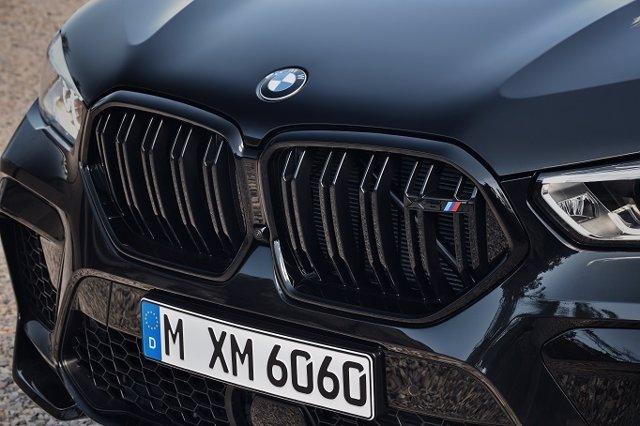Foto recurso BMW