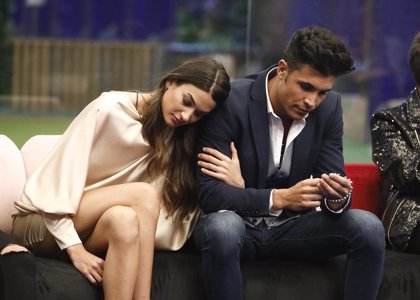 Estela Grande, ¿estaba enamorada de Diego Matamoros antes de 'GH VIP 7'?