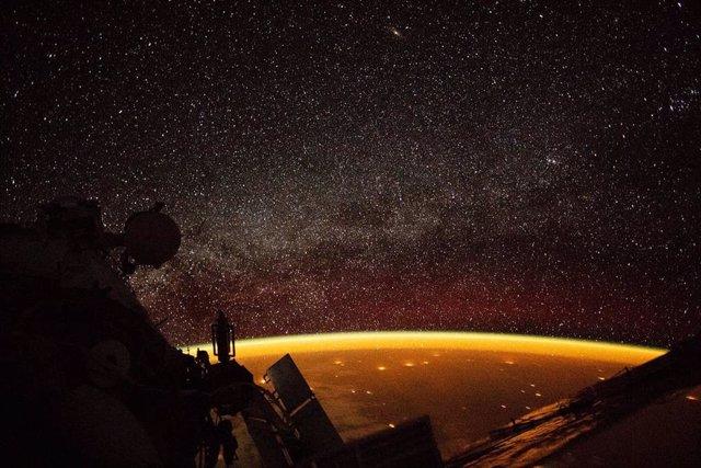 La NASA lanza una misión para explorar la frontera con el espacio