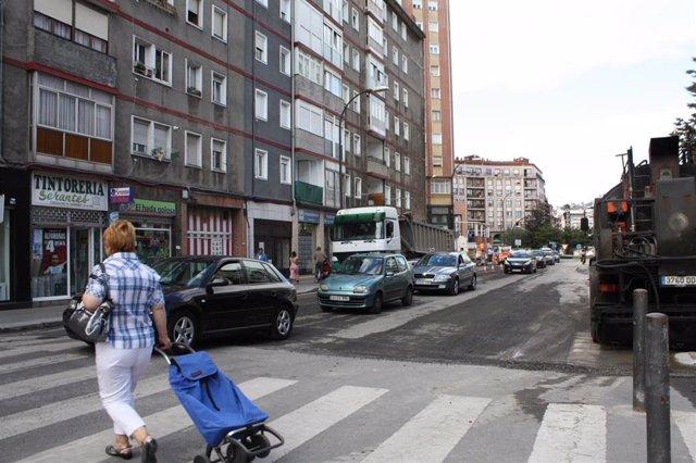 Calle De Santurtzi