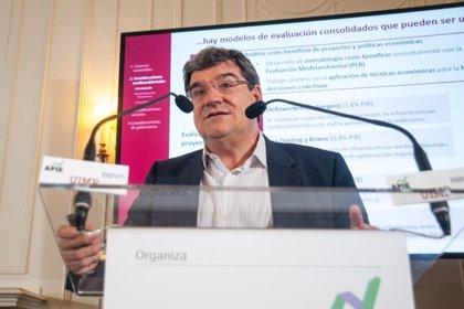 La Airef avala las previsiones macroeconómicas del Presupuesto de Andalucía para 2020, que califica de prudentes