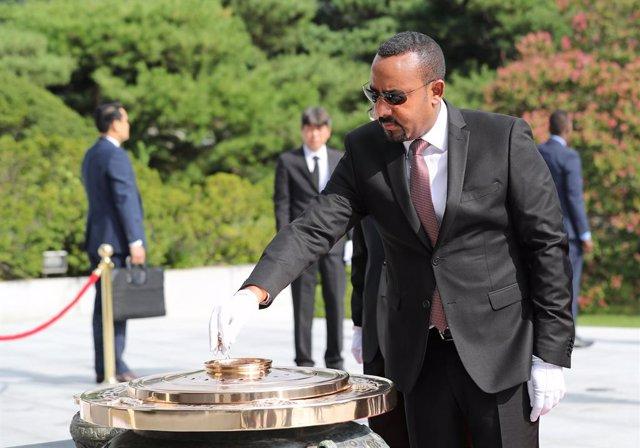 Etiopía.- Las ONG confían en que el Nobel empuje a Abiy a resolver las tensiones