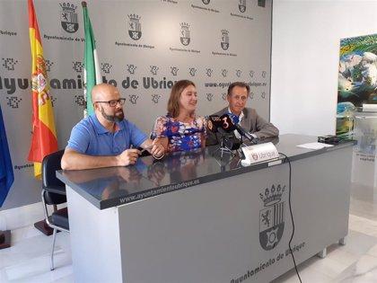 Ubrique solicita a la Diputación de Cádiz apoyo para el fortalecimiento de su oferta turística
