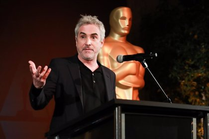 Alfonso Cuarón ficha por Apple TV+