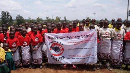 UNAF exige el cumplimiento del derecho de asilo a las niñas en riesgo de mutilación genital y sus familias
