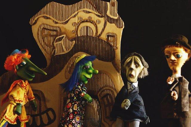 El XXIV Festival Internacional Galicreques traerá a 25 compañías de Galicia, Esp