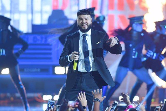 Premios Juventud 2019 - Show