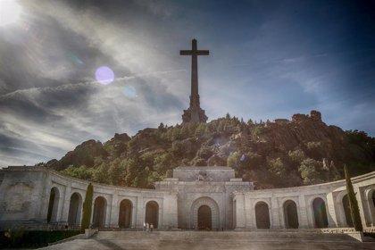 Las visitas al Valle de los Caídos crecen un 2,4% en lo que va de 2019 respecto al año anterior