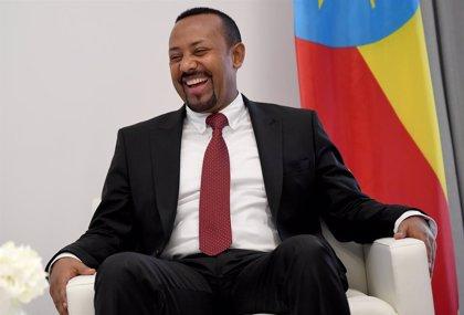 Etiopía.- Abiy Ahmed, el reformista etíope al que los retos pendientes podrían ensombrecer su legado