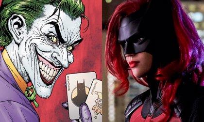 Batwoman confirma que Joker existe en el Arrowverso
