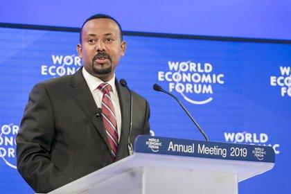 """Nobel.- Reconocimiento generalizado entre la clase política a Abiy por el """"merecido"""" Nobel de la Paz"""