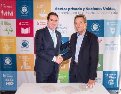 La CEOE y la Red Española del Pacto Mundial se unen para difundir los ODS en el sector privado español