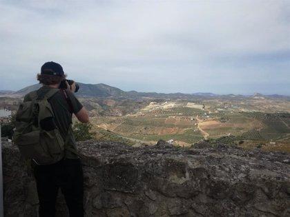 Lonely Planet realiza un reportaje sobre la Vía Verde de la Sierra en Cádiz