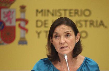 Reyes Maroto abordará en Tenerife la quiebra de Thomas Cook con Gobierno canario, empresarios, sindicatos y cabildos