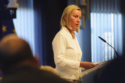 Siria.- La UE discute este lunes sanciones a Turquía por su ofensiva en Siria y sus prospecciones ilegales en Chipre
