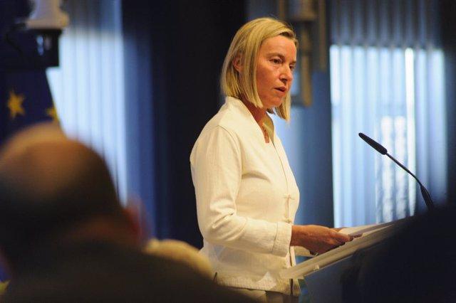 Siria.- La UE discute este lunes sanciones a Turquía por su ofensiva en Siria y