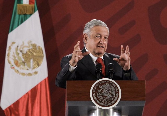 """México.- López Obrador insiste en que España debe """"pedir perdón"""" por los """"abusos"""