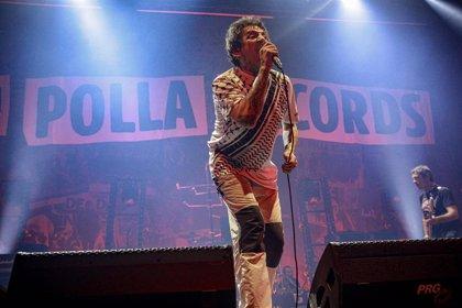 La Polla Records en Madrid: El punk no estaba muerto, estaba de parranda