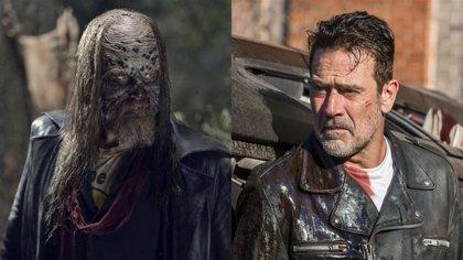 The Walking Dead promete un cara a cara entre Negan y Beta en la 10ª temporada