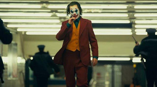 Joaquin Phoenix protagoniza Joker