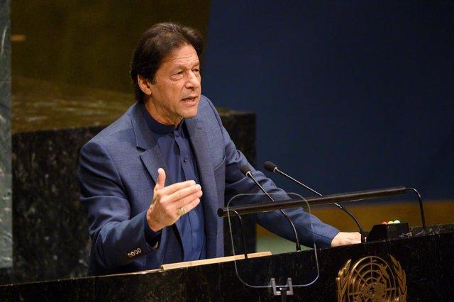Pakistán/Irán.- El primer ministro de Pakistán viajará a Irán y Arabia Saudí en