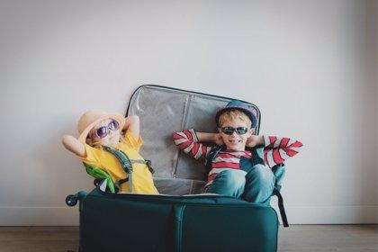 Informe 'Europa & Familias', ¿cómo viajan las familias españolas?