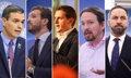 La Academia de la Televisión organizará el 4 de noviembre un debate a cinco