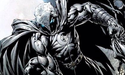 Marvel busca a un actor judío 'tipo Zack Efron' para ser Moon Knight en la serie de Disney+