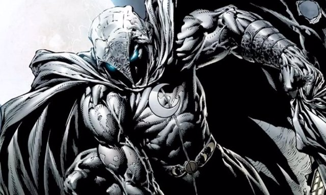 El Caballero Luna, uno de los próximos proyectos de Marvel