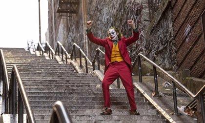 La escalera del baile de Joker, lugar de peregrinación en Google Maps