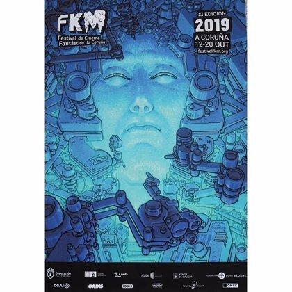 El FKM de A Coruña ofrece este domingo una conferencia sobre cine distópico comunista