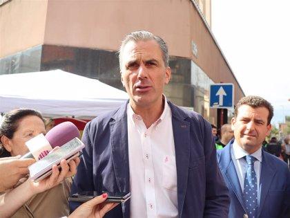 Ortega Smith participará este domingo en un acto público en Logroño