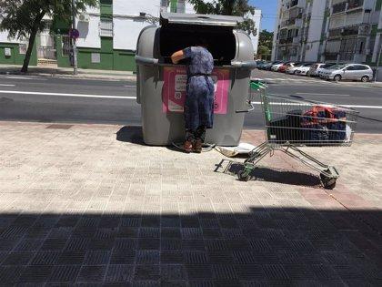 Personas con experiencia en pobreza trasladarán su situación en las Cortes de C-LM