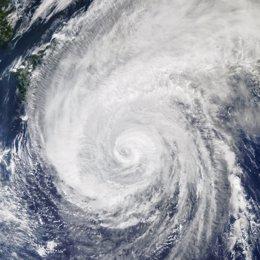 Typhoon Hagibis in Japan