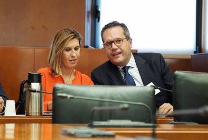 """Ortas (Cs) pide información sobre viviendas en alquiler social en Aragón para elaborar """"una radiografía del sector"""""""