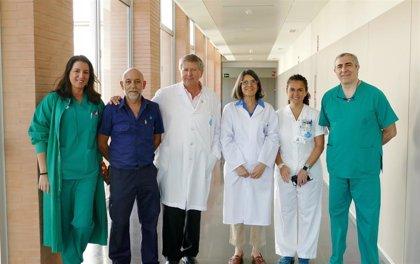 El Hospital San Juan de Dios de Córdoba celebra el 20 aniversario de la acreditación para el implante de tejidos oseos