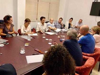 """Cuenca reivindica el trabajo de la Mesa de la Ciencia de Grada e insta a instituciones a """"mantener el trabajo iniciado"""""""