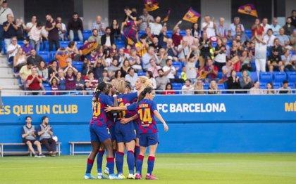 Barça, Dépor y Atleti siguen su lucha arriba en la Primera Iberdrola tras el parón de selecciones