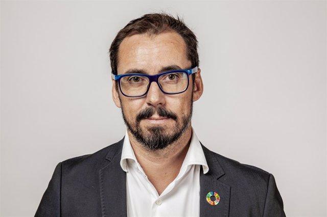 Miquel Rodríguez, nou comissionat de l'Agenda 2030.