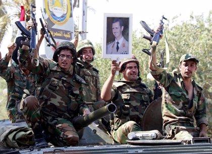 El Ejército sirio moviliza tropas hacia el norte para enfrentar la ofensiva turca