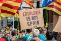 El soberanismo prepara la respuesta a la sentencia del 1-O en instituciones y en la calle
