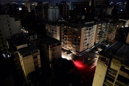 Varias zonas de Caracas sufren un nuevo apagón