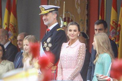 De la apuesta de la Reina a la grave cogida de Gonzalo Caballero o el dolor de María Teresa Campos