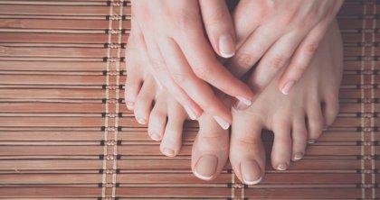 ¿Cuáles son los principales problemas que pueden afectar a las uñas de los pies?
