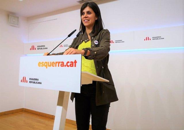 Marta Vilalta (ERC)