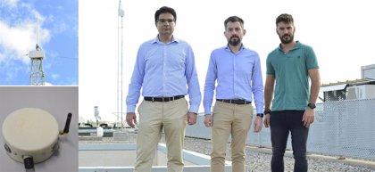 Investigadores en Ingeniería Telemática desarrollan sistemas de monitorización con tecnología LoRa