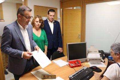 """PSOE urge al Gobierno regional a redactar la ley de Protección del Mar Menor y a actuar """"con firmeza"""""""